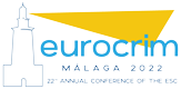 Eurocrim 2022